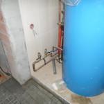 Обвязка газового котла